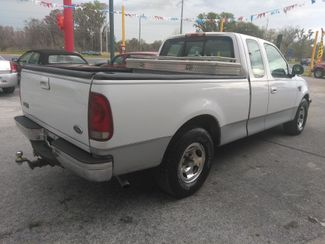 1998 Ford F-150 XL  city FL  Seth Lee Corp  in Tavares, FL