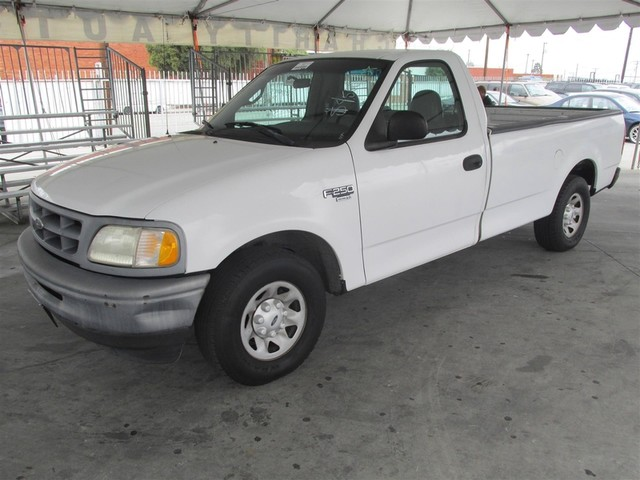1998 Ford F-250 Standard This particular Vehicles true mileage is unknown TMU Please call or e