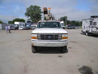 1998 Ford F-Super Duty Ravenna, MI 1