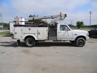 1998 Ford F-Super Duty Ravenna, MI 3