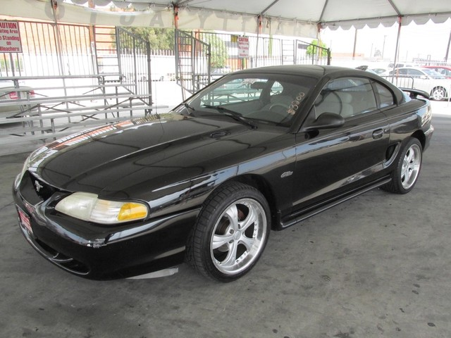 1998 Ford Mustang GT Please call or e-mail to check availability All of our vehicles are availab
