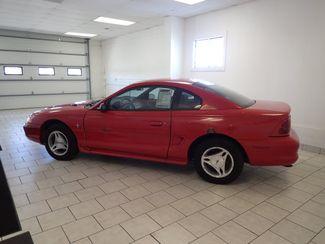 1998 Ford Mustang Base Lincoln, Nebraska 1