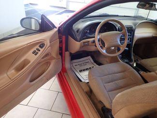 1998 Ford Mustang Base Lincoln, Nebraska 3