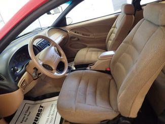 1998 Ford Mustang Base Lincoln, Nebraska 4