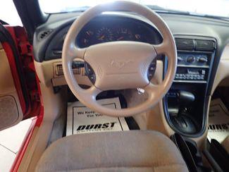 1998 Ford Mustang Base Lincoln, Nebraska 6