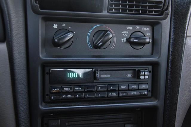 1998 Ford Mustang Santa Clarita, CA 17