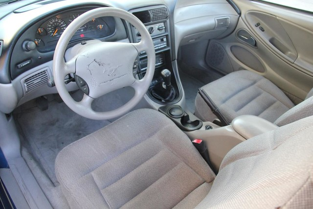 1998 Ford Mustang Santa Clarita, CA 7