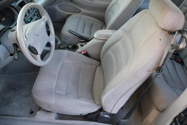 1998 Ford Mustang Santa Clarita, CA 12