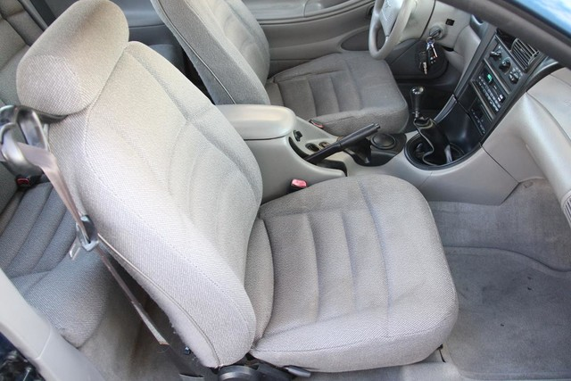 1998 Ford Mustang Santa Clarita, CA 13