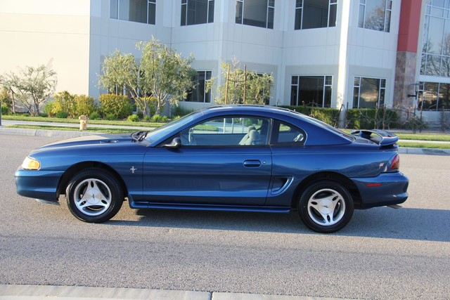 1998 Ford Mustang Santa Clarita, CA 10