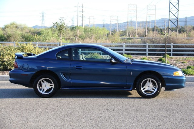 1998 Ford Mustang Santa Clarita, CA 11
