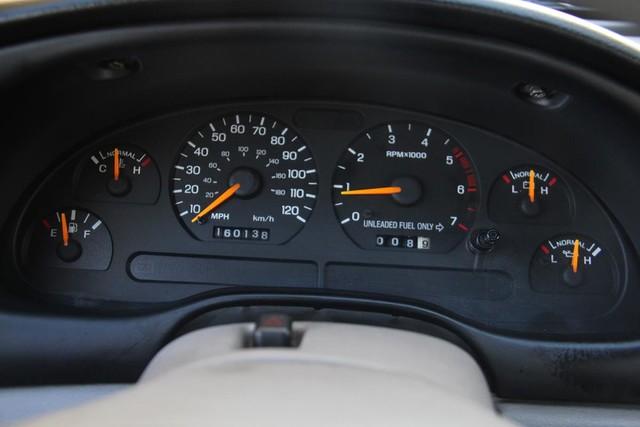 1998 Ford Mustang Santa Clarita, CA 16