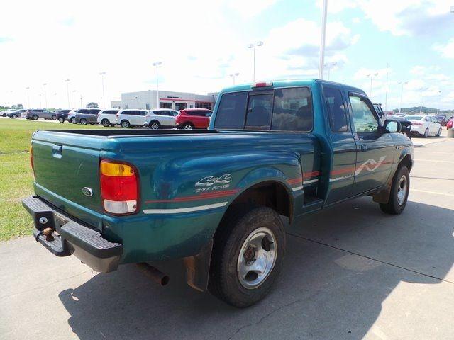 1998 Ford Ranger Cape Girardeau, Missouri 2
