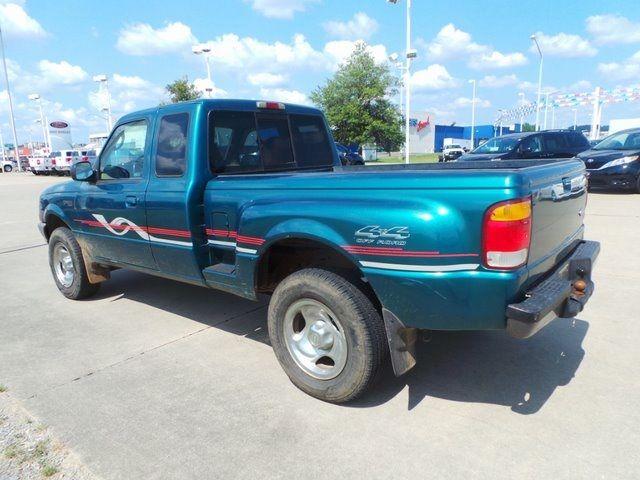 1998 Ford Ranger Cape Girardeau, Missouri 4