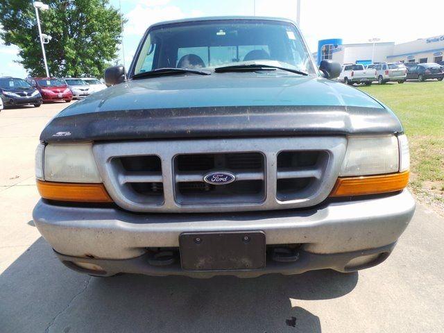 1998 Ford Ranger Cape Girardeau, Missouri 7