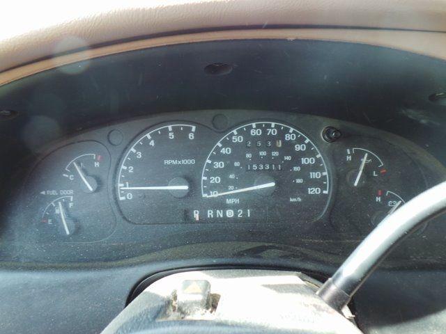 1998 Ford Ranger Cape Girardeau, Missouri 9