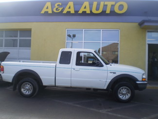 1998 Ford Ranger XLT Englewood, Colorado