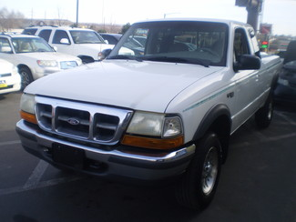1998 Ford Ranger XLT Englewood, Colorado 1