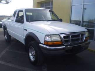 1998 Ford Ranger XLT Englewood, Colorado 3