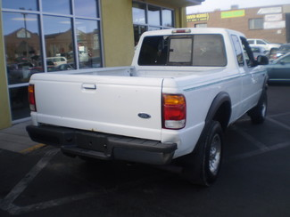 1998 Ford Ranger XLT Englewood, Colorado 4