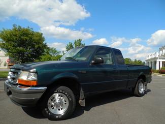1998 Ford Ranger XLT Leesburg, Virginia