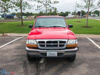 1998 Ford Ranger XLT Maple Grove, Minnesota 4