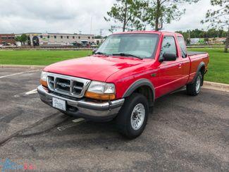 1998 Ford Ranger XLT Maple Grove, Minnesota 1