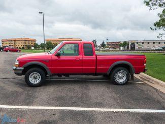 1998 Ford Ranger XLT Maple Grove, Minnesota 8