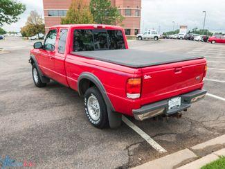 1998 Ford Ranger XLT Maple Grove, Minnesota 2