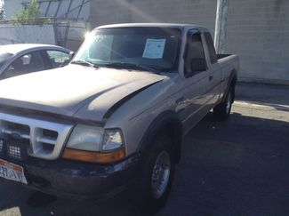 1998 Ford Ranger XL Salt Lake City, UT