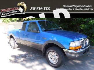 1998 Ford Ranger XLT in Twin Falls Idaho
