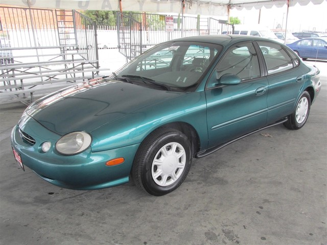 1998 Ford Taurus LX Please call or e-mail to check availability All of our vehicles are availab