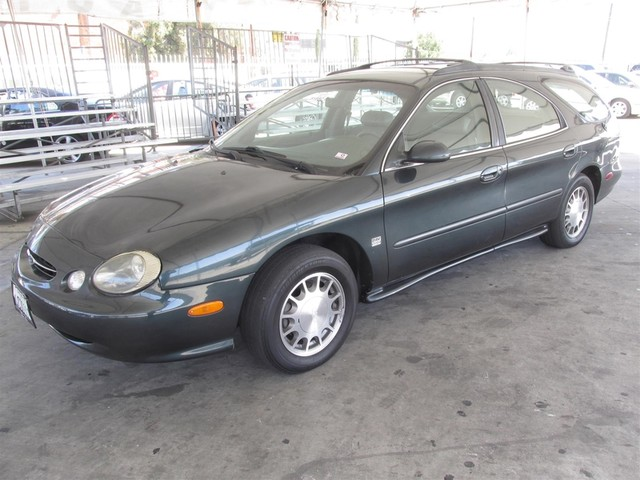 1998 Ford Taurus SE Comfort Please call or e-mail to check availability All of our vehicles are