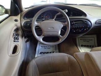 1998 Ford Taurus SE Lincoln, Nebraska 3