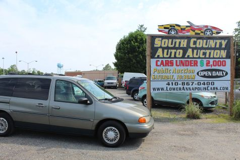 1998 Ford WINDSTAR WAGON in Harwood, MD