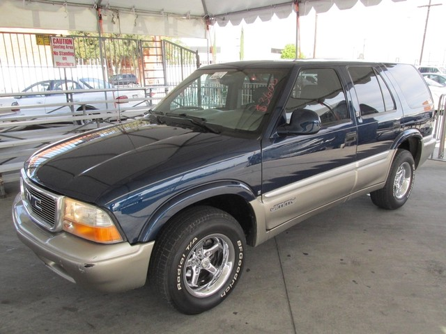 1998 GMC Jimmy SLT Please call or e-mail to check availability All of our vehicles are available