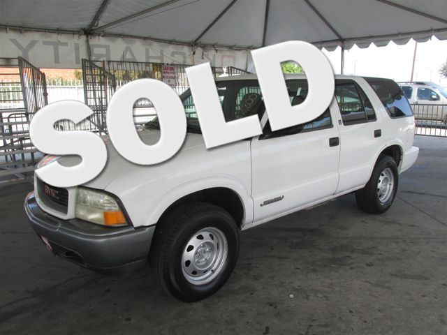 1998 GMC Jimmy SL Please call or e-mail to check availability All of our vehicles are available