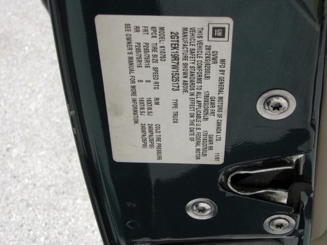 1998 GMC Sierra 1500 SLT Jacksonville , FL 28