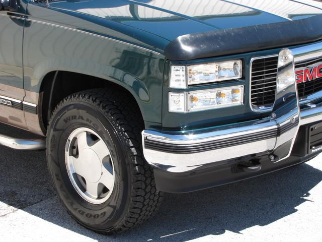 1998 GMC Sierra 1500 SLT Jacksonville , FL 17