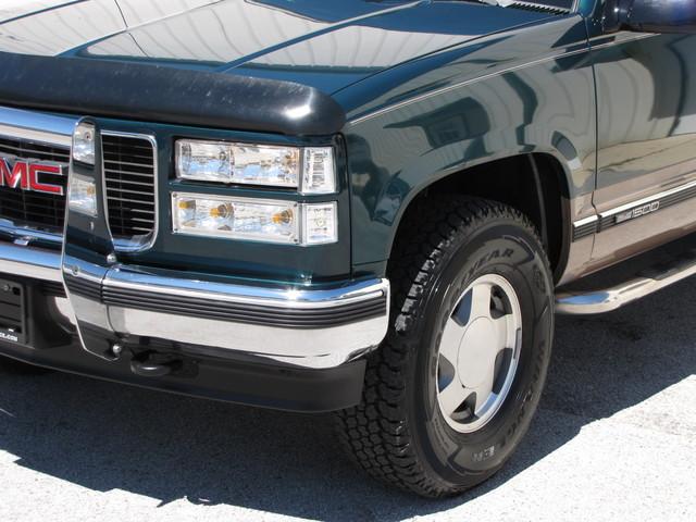 1998 GMC Sierra 1500 SLT Jacksonville , FL 16