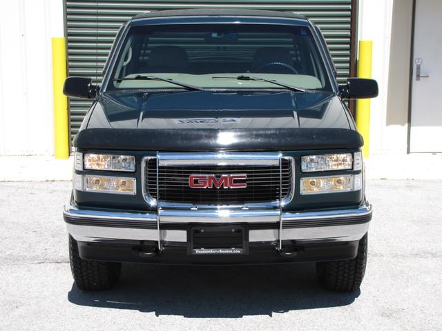 1998 GMC Sierra 1500 SLT Jacksonville , FL 13