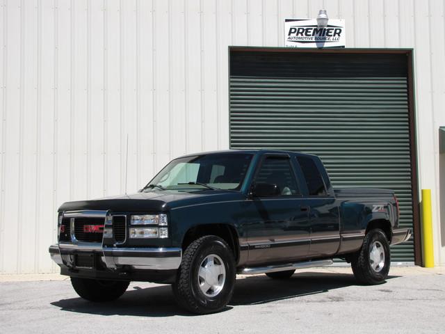 1998 GMC Sierra 1500 SLT Jacksonville , FL 57