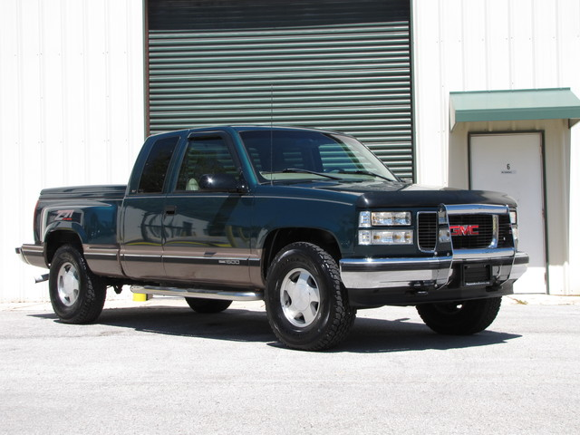1998 GMC Sierra 1500 SLT Jacksonville , FL 1
