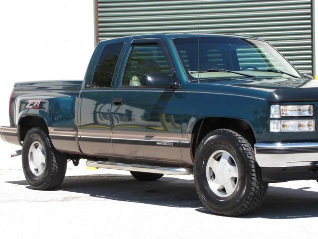1998 GMC Sierra 1500 SLT Jacksonville , FL 19