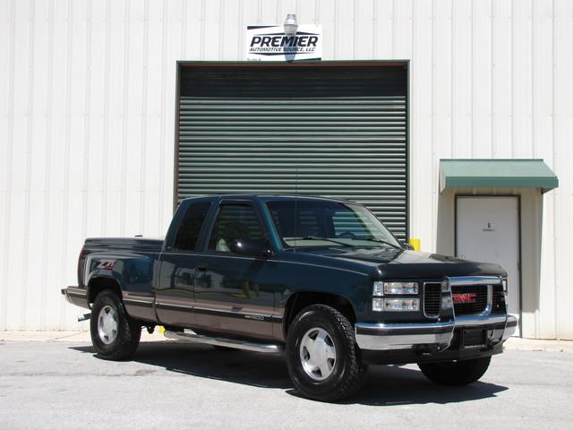 1998 GMC Sierra 1500 SLT Jacksonville , FL 58