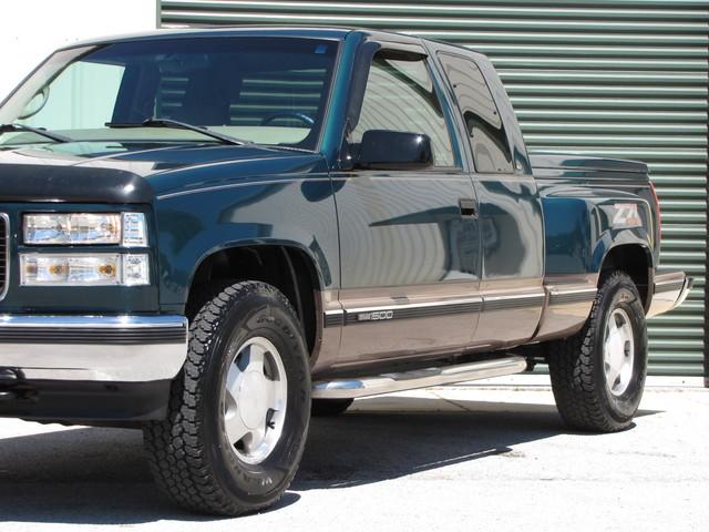 1998 GMC Sierra 1500 SLT Jacksonville , FL 18