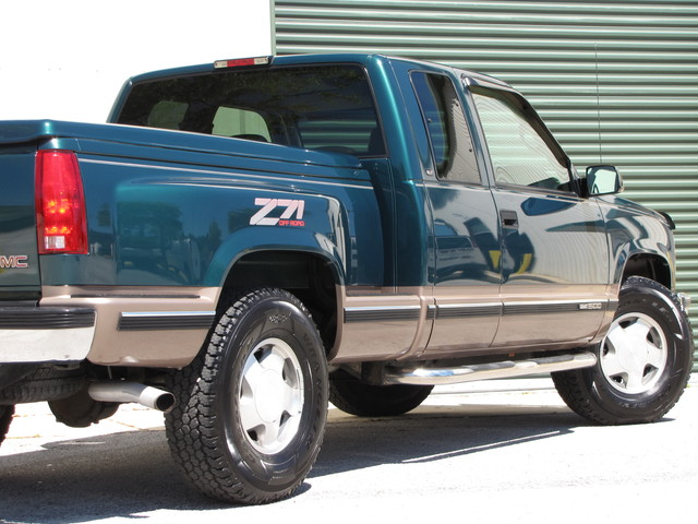 1998 GMC Sierra 1500 SLT Jacksonville , FL 22