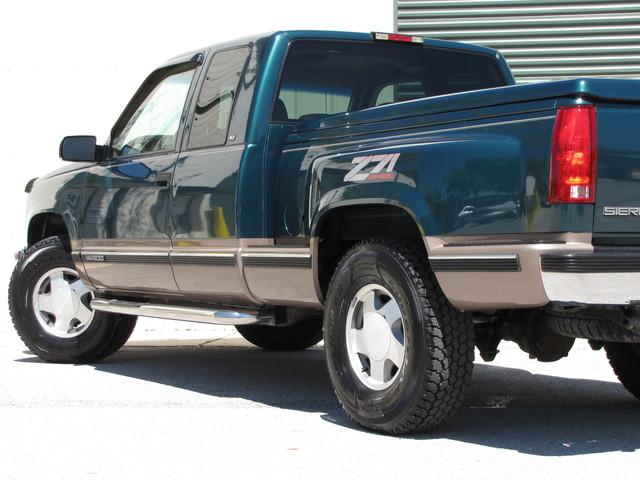 1998 GMC Sierra 1500 SLT Jacksonville , FL 21