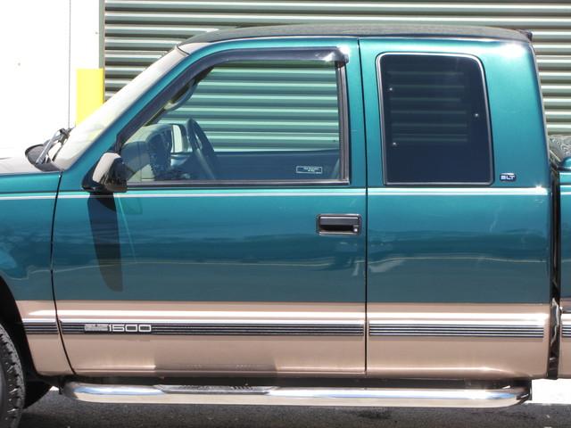 1998 GMC Sierra 1500 SLT Jacksonville , FL 7