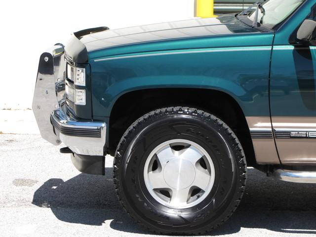1998 GMC Sierra 1500 SLT Jacksonville , FL 6